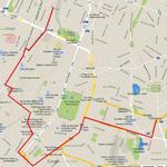 #Itinéraire du cortège de la #manifestation des chauffeurs de #taxi du mardi 3 mars: http://t.co/0VkEMkJMQj #Bruxelles