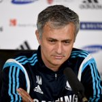 Good morning. Jose Mourinho will speak to the media today at around 12.30pm UK time... http://t.co/QnyJ1mvfDK #CFC http://t.co/bJe5dIhuCo
