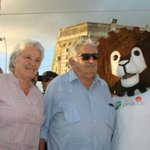 Mujica hará presentación y cierre del lanzamiento de campaña de Topolansky http://t.co/Db2kjzsUEz http://t.co/BfbggrqsRB