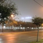 Can you make out where I am on this foggy Tuesday? Drive safely this morning. @abc13houston @KatherineABC13 http://t.co/iOJ9WMYZqm