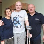 Pampering event will raise funds to buy prosthetic leg for former Croydon schoolboy http://t.co/AcVwgsOOJI http://t.co/cKhdnIWScf