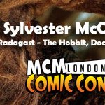Guest announcement: Sylvester McCoy to attend MCM #London Comic Con in May. http://t.co/Fk6Pp9pjPu #mcmLDN15 http://t.co/Xkx9gpqwfZ