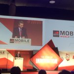 Just gave the key note speech on #5G at #MWC15. If you missed it, here is the text online: https://t.co/Kj8E7qnlfo http://t.co/ASEQAz5rWm