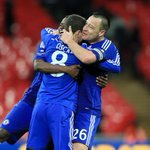 John Terry: It helps to have a great squad around for me. http://t.co/yZg4JQeaNh #CFC http://t.co/r1D5hS9UQe