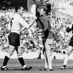 Yesterday we lost a footballing colossus. Rest In Peace Dave Mackay http://t.co/ot3PKion7R