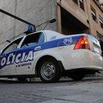 La argentinidad al palo: @ObservadorUY: Apareció muerto uno de los indagados por el caso Lola http://t.co/hCEw8oH8mQ http://t.co/vPr7G40od8