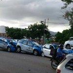Cadê a distancia de segurança entre um carro e outro @PMERJ @silvanaramiro @LeiSecaRJ http://t.co/Muedr8a7S9
