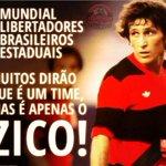 Parabéns Zico. http://t.co/C9Q6RK9ugZ