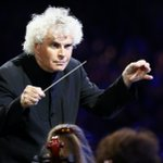 Amazing news for #DotLondoner @londonsymphony - #SirSimonRattle appointed as musical director http://t.co/woppNYg7Gk http://t.co/rp5VSvUaBY