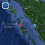 Update #Gempa Mag:6,0 SR Mentawai 78km baratlaut Siberut Kedalaman 10km 3 Maret 2015 Pkl.17.37WIB via @InfoGempaa http://t.co/pPd9InlgM0