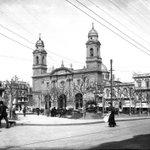 Esas joyas que guarda el @CdF_IM. Así lucía Rincón y Juan Carlos Gómez en 1916 #Montevideo. http://t.co/AG2MkHu5Jv