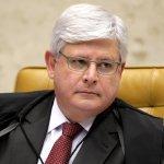 """""""Quem tiver de pagar vai pagar"""", diz Janot na véspera de investigações contra políticos. http://t.co/GhwcNJVZsL http://t.co/Rn5VYBG3aY"""