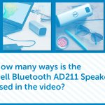Q.1. Watch the video for the answer & tweet using #ConnectWithDell http://t.co/Hca9hVO4s8 RT now. http://t.co/xLyHkzZCPw