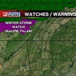 WINTER STORM WATCH for Grundy / Cumberland Counties. http://t.co/neWNZep7qz. @wrcb #chattanooga #weather http://t.co/HRKOvekZam