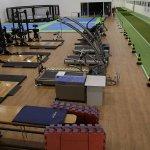 Novo complexo de R$ 15 milhões em SP dará apoio a atletas olímpicos http://t.co/WBgXaUqD75 http://t.co/cOLodURFpB