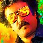 RT @geejeyz: #Superstar #Rajinikanth look in #Suriya's #Masss 2nd Poster ! @superstarrajini RT