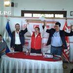 #EnVivo Conferencia de prensa FMLN http://t.co/qcG9OtyyYk http://t.co/tJnYGMxXUQ