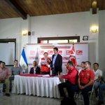 FMLN. PRIMERA FUERZA POLITICA DE EL SALVADOR. http://t.co/5zErz28LPK