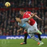 .@PhilJones4 is wary of the threat posed by an unpredictable Newcastle side: http://t.co/YhqPtL6XBt http://t.co/FEIzJ87VDj