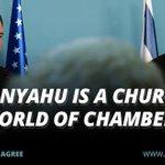 Main Republican talking point today: Netanyahu = Churchill (amongst Chamberlains) http://t.co/oJbHxjh7zb #NetanyahuSpeech