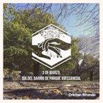 Rt @cristianritondo Hoy es el Día del barrio de #ParqueAvellaneda. ¡Felicidades para todos los vecinos! https://t.co/TRUYf6LT5Y