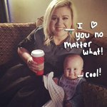 Yes! Yes!! YES!!! RT @kelly_clarkson says she 'won't care' if her daughter is gay! http://t.co/XE6qu0MmUc