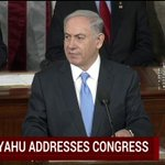 """Israeli PM Netanyahu: """"I deeply regret that some perceive my being here as political."""" http://t.co/JCDgem3PEO http://t.co/RKZJ8JcoUO"""