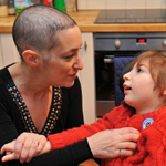 Stacie has leukaemia, her child is disabled. How long do they have to wait for housing? http://t.co/7boR0UdQGE http://t.co/JoAylzCxMT