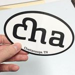 Come see us at EXPO Chattanooga and get a free #CHA Euro Sticker! Read more here --> http://t.co/EhnJKlzg4T http://t.co/NfmsjXdcd4