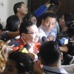 """@radiojaimeromer: El FMLN dice mantenerse como primera fuerza Legislativa http://t.co/Hcfykhmkk6"""