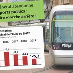 RT @Roulez_Jeunesse - 10,5M€ du @CDIsere pour les transports publics en 2015. Malheureusement, ce nest quun début ! http://t.co/OgqhbxOkfK
