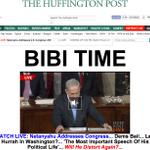 .@HuffPostLives coverage of Bibi speech w @joshzepps @RamiKhouri @MayaErgas Hillary Leverett http://t.co/X1vZh81LMG http://t.co/j2cyAFwRxA
