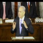 """""""When it comes to Iran and ISIS,"""" Netanyahu warns America, """"the enemy of your enemy is your enemy."""" http://t.co/lakqG51l2V"""