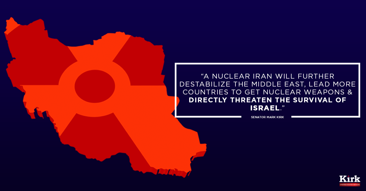 Halting Iran's nuclear program must remain a top priority. RETWEET if you agree! http://t.co/56zdH0leNe