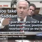 As Bibi explains the positive regional impact of recognizing & acting on the Iran threat, please keep this in mind: http://t.co/orkdXGGaJm