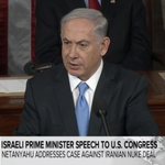 Israeli PM Netanyahu to US: Deal with Iran would ultimately pave Irans path to a nuclear bomb - @ABCNewsLive http://t.co/MapxfU0cD2