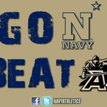 Navy to host Army tonight in the Patriot League Mens Basketball Tournament at 7 pm. Go Navy! Beat Army! http://t.co/u4ihjCTU9D
