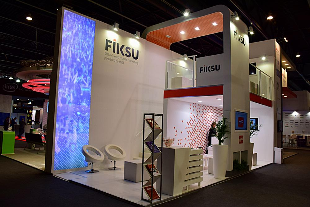 Check out our #MWC15 booth - looking good with our new branding! Come see us at App Planet Stand 8.1H22. http://t.co/jPl7FARyew