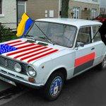 Найден автомобиль на котором скрылись убийцы Бориса Немцова. http://t.co/5ZCNLqk3FO