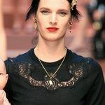 【ファッションショー】ドルチェ&ガッバーナが敬意を表したのは「ママと子供たち」 http://t.co/BsY9TQ2jen http://t.co/xuOCu2I7xS