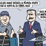 La subasta (publicado en @elcomercio). http://t.co/nfw7IKGyJS