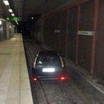 Motorista bêbado invade trilhos de estação na Alemanha http://t.co/UfLl4JQiR7 #G1 http://t.co/pa5qhJsgbu