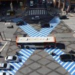 SP instala mais uma faixa em ´X` para pedestres no centro de SP http://t.co/L2XAIDXlkl http://t.co/41ReSEitOY