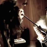 "NEW VIDEO   See @WeareSaintAgnes stellar performance of ""Old Bone Rattle"" @SpindleMagazine http://t.co/mtbEYVLqHd http://t.co/RFsh0XPBJl"