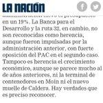 La @nacion se despide así en su respuesta a LGS http://t.co/Z9SbSJgXzh