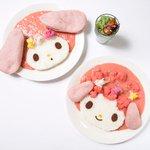 マイメロディ&マイスウィートピアノカフェが渋谷パルコにオープン - http://t.co/801Yri84tK http://t.co/hWq1BMMXyy