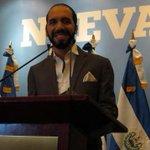 @nayibbukele se proclama ganador de la alcaldía de San Salvador Detalles >> http://t.co/YScoA1VQcQ http://t.co/jYElbjRCAZ