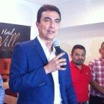 #Política | @Miguelpereirasv y los obstáculos que venció para ganar su Perla de Oriente http://t.co/tFGxGztOJx http://t.co/HjyQTt8mR7