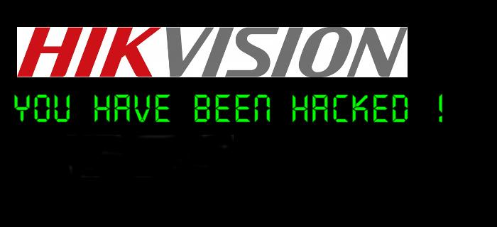 Hikvision Hacking Scandal http://t.co/0KOmu2XlNN http://t.co/CpzBcheBP3