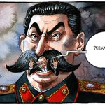 My cartoon Tuesday @TheTimes on the Putin style #Nemtsov #Russia http://t.co/2lQJhw8XdN